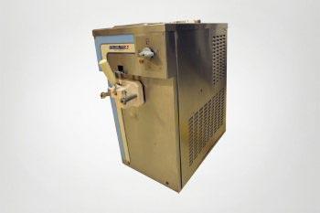 Salg og udlejning af softicemaskine bordmodel 380v 86591 alt til